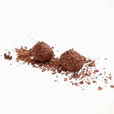 Trufas de Choco 70% (2uds)