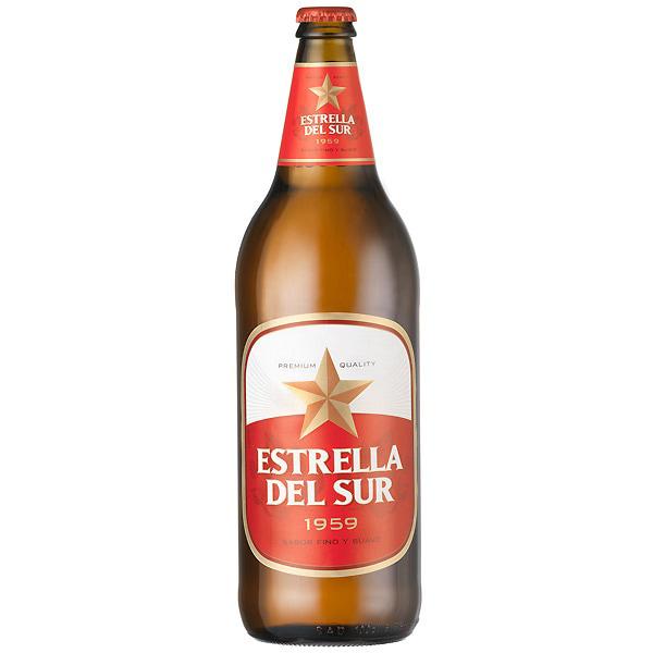 Cerveza Litrona 1L