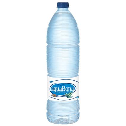 Aquabona 1,5 Litro