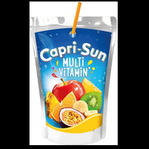 Capri sun Multi