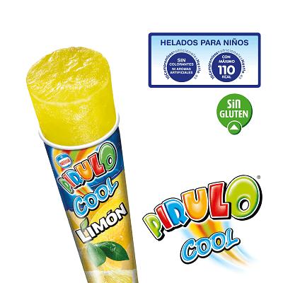 Helado Pirulo Cool Limon