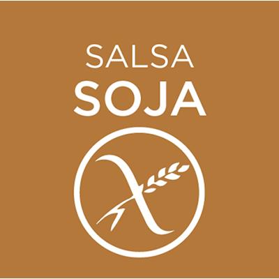 ## Soja sin Gluten