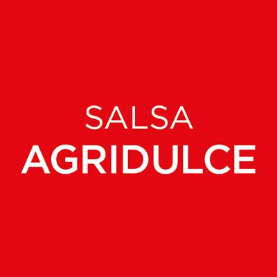## Salsa Agridulce