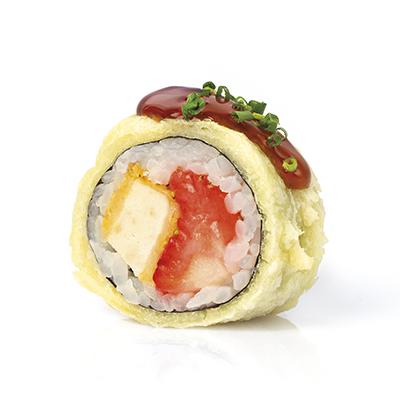 Moa tempura 8uds