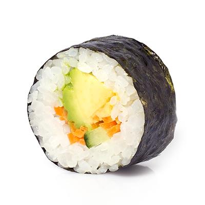 Veggie Maki